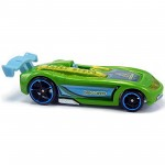 Hot Wheels - Battle Spec - Green Globin - Spider-Man - CMJ87