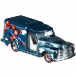 Hot Wheels - Custom '52 Chevy - Super Homem - DC Comics - Pop Culture - DJG91