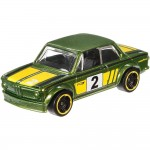 Hot Wheels - BMW 2002 - DJM83