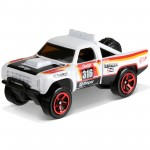 Hot Wheels - '87 Dodge D100 - FJV65
