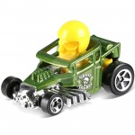 Hot Wheels - Skull Shaker - FJV73
