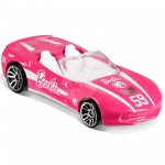 Hot Wheels - '14 Corvette Stingray® ™ - Barbie - FJW39
