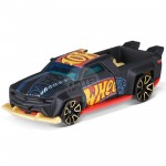 Hot Wheels - Solid Muscle - FJW55