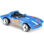 Hot Wheels - Corvette ® Grand Sport ™ Roadster - FJX46
