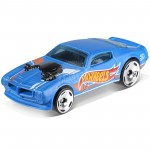 Hot Wheels - '70 Pontiac Firebird - FJX49