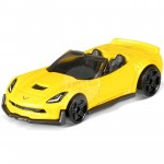 Hot Wheels - Corvette® C7 Z06™ Convertible - FJY20