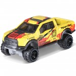 Hot Wheels - 17 Ford F - 150 Raptor - FJY53