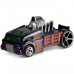 Hot Wheels - Crate Racer - T-Hunt - FKB21