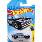 Hot Wheels - King Kuda - Super T-Hunt - FKB46