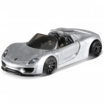 Hot Wheels - Porsche 918 Spyder - FPT66
