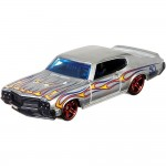 Hot Wheels - 70 Buick GSX - Zamac 50 Anos - FRN27