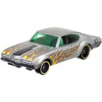 Hot Wheels - 68 Olds 442 - Zamac 50 Anos - FRN28