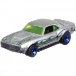 Hot Wheels - 68 Copo Camaro - Zamac 50 Anos - FRN31