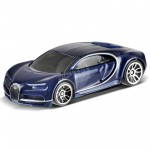 Hot Wheels - '16 Bugatti Chiron - FYB49