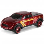 Hot Wheels - 2 - TUFF™ - FYB57
