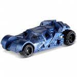 Hot Wheels - The Dark Knight™ Batmobile™ - FYB91