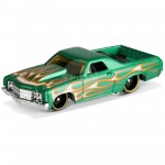 Hot Wheels - '71 El Camino - FYC40