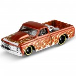Hot Wheels - '67 Chevy® C10 - FYC44