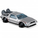 Hot Wheels - Back to the Future Time Machine - Hover Mode - FYC50