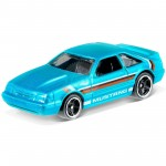 Hot Wheels - '92 Ford Mustang - FYC53