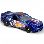 Hot Wheels - '10 Ford Shelby GT500 Super Snake - FYC74