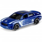 Hot Wheels - '11 Dodge Charger R/T - FYD10