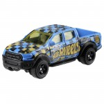 Hot Wheels - '19 Ford Ranger Raptor - FYF09