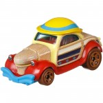 Hot Wheels - Pinóquio - Disney - Character Cars - FYV85