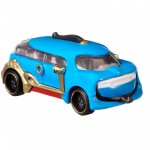 Hot Wheels - Gênio Alladin - Disney - Character Cars - FYV97