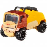Hot Wheels - Simba Rei Leão - Disney - Character Cars - FYV98