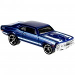 Hot Wheels - '68 Nova - Detroit Muscle Cars - FYY09