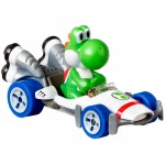 Hot Wheels - Yoshi B Dasher - Mario Kart - GBG29