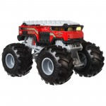 Hot Wheels - 1:24 - 5 Alarm - Monster Trucks - GBV34