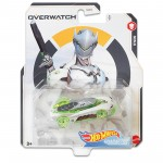 Hot Wheels - Genji - Overwatch - Character Cars - GJJ25