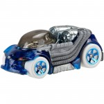 Hot Wheels - Mr Freeze - DC Comics - Character Cars - GFN52