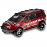 Hot Wheels - Chrysler Pacifica - GHB85