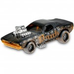 Hot Wheels - Rodger Dodger - GHC20