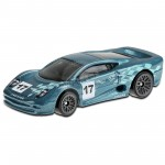 Hot Wheels - Jaguar XJ220 - GHC34