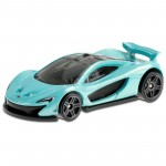 Hot Wheels - McLaren P1 - GHC36