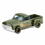 Hot Wheels - '69 Chevy Pickup - GHC40