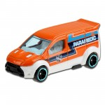 Hot Wheels - HW Ford Transit Connect - GHC65
