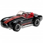 Hot Wheels - Shelby Cobra 427 S/C - GHC75