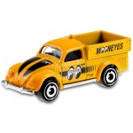 Hot Wheels - '49 Volkswagen Beetle Fusca Pickup - MoonEyes - GHD23
