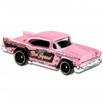 Hot Wheels - '57 Chevy - GHD26