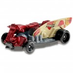 Hot Wheels - Moto Wing - GHD31