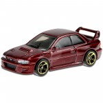 Hot Wheels - '98 Subaru Imprenza 22B STi-Version - GHF06