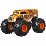 Hot Wheels - 1:24 - Tiger Shark - Monster Trucks - GJG79