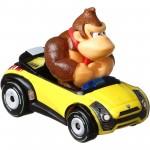 Hot Wheels - Donkey Kong Sports Coupe - Mario Kart - GJH57