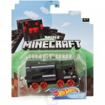 Hot Wheels - Spider - Minecraft - Character Cars - GPC06