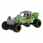 Hot Wheels - Mountain Mauler - CFL89
